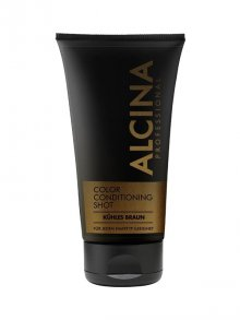 Alcina§Color Conditioning Shot kühles braun 150ml