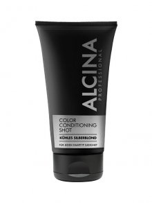 Alcina Color Conditioning Shot silber 150ml