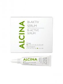 Alcina Haar-Therapie Bi-Aktiv Serum 5x6ml