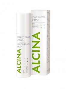 Alcina Haar-Therapie Spray