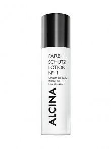Alcina Haircare N°1 Farb-Schutzlotion No.1 100ml