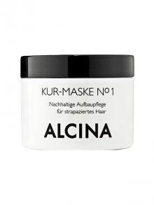 Alcina§Haircare N°1 Kur-Maske No.1 200ml