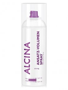 Alcina§Strong Ansatz-Volumen-Spray 200ml