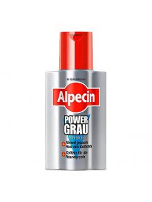 Alpecin§Power Grau Shampoo 200ml