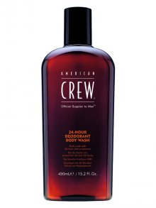 American Crew§24-Hour Deodorant Body Wash 450ml
