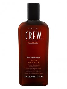 American Crew§Classic Body Wash 450ml