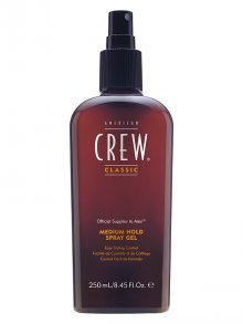 American Crew§Medium Hold Spray Gel 250ml