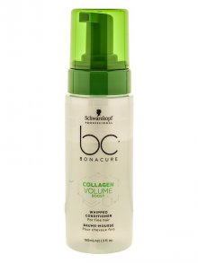 Schwarzkopf§BC Bonacure Collagen Volume Boost Whipped Conditioner 150ml