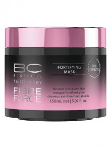 Schwarzkopf§BC Fibre Force Fortifying Mask 150ml