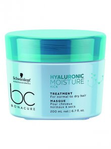 Schwarzkopf§BC Bonacure Hyaluronic Moisture Kick Treatment