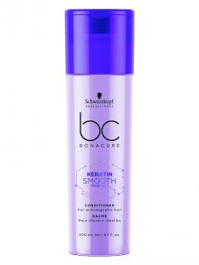 Schwarzkopf BC Bonacure Keratin Smooth Perfect...