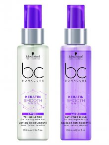 Schwarzkopf BC Bonacure Keratin Smooth Perfect Duo...