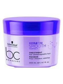Schwarzkopf BC Bonacure Keratin Smooth Perfect Treatment