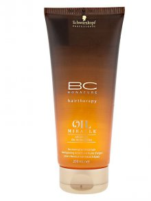 Schwarzkopf§BC Oil Miracle Argan Oil Shampoo 200ml
