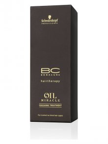 Schwarzkopf§BC Oil Miracle Finishing Treatment 100ml