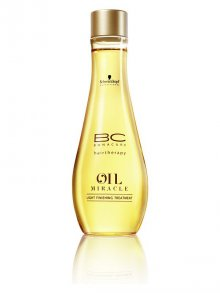Schwarzkopf§BC Oil Miracle Light Finishing Treatment 100ml