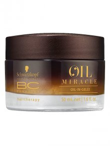 Schwarzkopf§BC Oil Miracle Oil-in-Gelee 50ml
