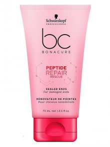 Schwarzkopf§BC Bonacure Peptide Repair Rescue Sealed Ends