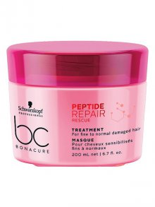Schwarzkopf§BC Bonacure Peptide Repair Rescue Treatment