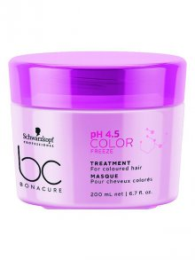 Schwarzkopf§BC Bonacure pH 4.5 Color Freeze Treatment
