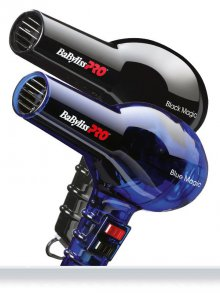 Babyliss Pro Magic Haartrockner 1400 Watt