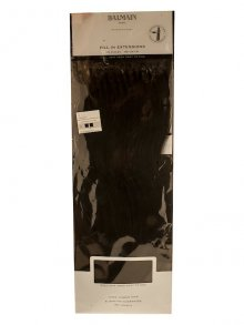 Balmain Fill-In Extensions Value Pack Natural Straight 3 40cm 50 Stück