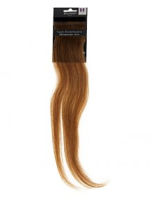 Balmain Tape Extensions + Clip Application Human-Hair L6 40cm 2 Stück