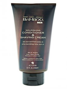 Alterna§Bamboo Men Conditioner & Shaving Cream 250ml