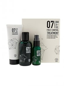 Bio A+O.E.§07 Frizz Control Treatment Set