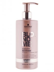 Schwarzkopf§Blondme Keratin Restore Bonding Cleansing...