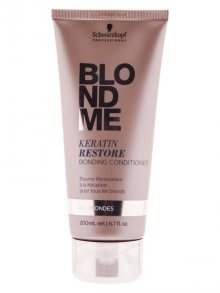 Schwarzkopf§Blondme Keratin Restore Bonding Conditioner...