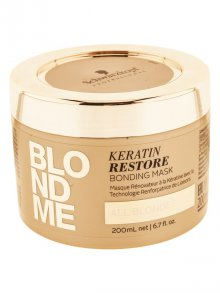 Schwarzkopf§Blondme Keratin Restore Bonding Mask All Blond