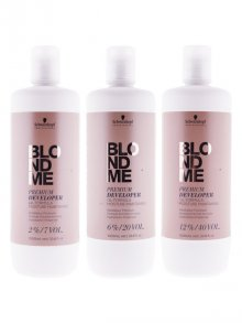Schwarzkopf§Blondme Premium Oil Developer 1 Liter