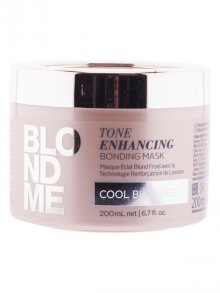 Schwarzkopf§Blondme Tone Enhancing Bonding Mask Cool...