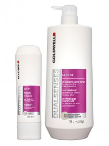 Goldwell§Dualsenses Color Entwirrender Conditioner