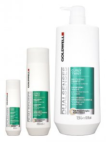 Goldwell§Dualsenses§Curly Twist Shampoo