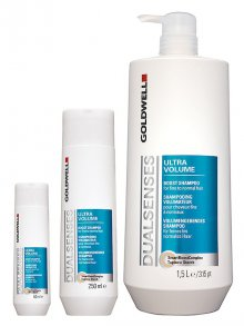 Goldwell§Dualsenses Ultra Volume Boost Shampoo