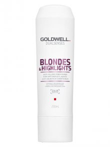 Goldwell§Dualsenses Blondes & Highlights Anti-Gelbstich...
