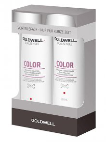 Goldwell Dualsenses§Color Brillianz Shampoo & Conditioner...