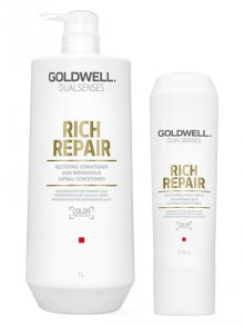 Goldwell§Dualsenses Rich Repair Aufbau Conditioner