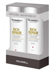 Goldwell Dualsenses§Rich Repair Shampoo & Conditioner...