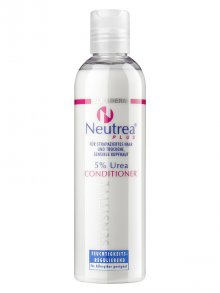 Elkaderm Neutrea Plus 5% Urea Conditioner 250ml