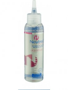 Elkaderm Neutrea Plus 5% Urea Liquid Gel 100ml