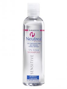 Elkaderm Neutrea Plus 5% Urea Shampoo 250ml