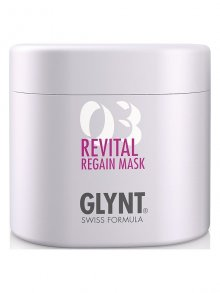 Glynt Revital Regain Mask 3 200ml