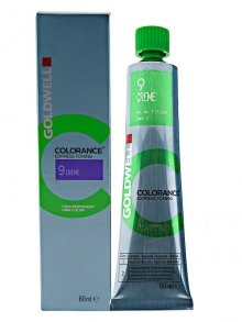 Goldwell Colorance Express Toning 9 Crème