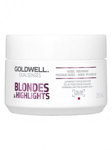 Goldwell Dualsenses Blondes & Highlights 60Sek Kur