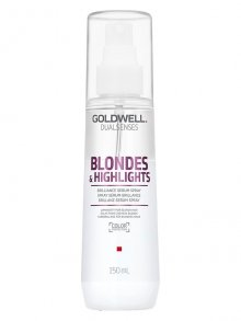 Goldwell Dualsenses Blondes & High Serum Spray