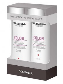 Goldwell Dualsenses Color Brillianz Shampoo & Conditioner...