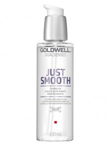 Goldwell Dualsenses Just Smooth Bändigungs Öl 100ml